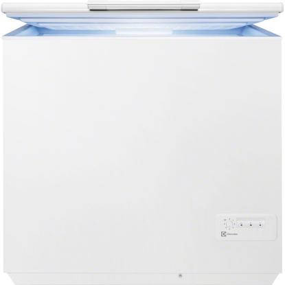 Морозильный ларь ELECTROLUX  EC2800AOW , фото 2