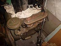 Двигатель Ульяновец-2