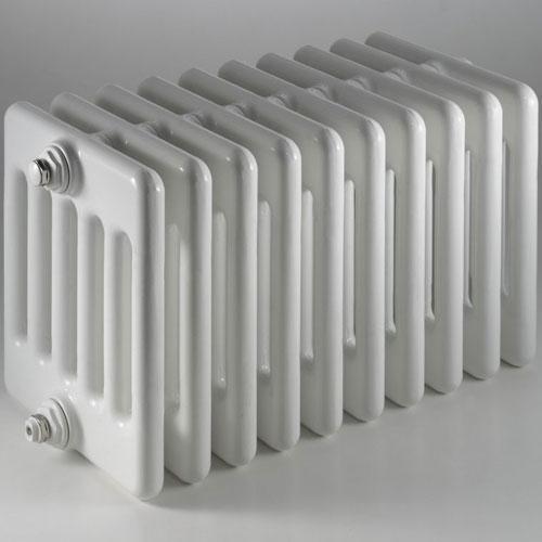 Стальные трубчатые радиаторы Ercos