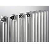 Стальные трубчатые радиаторы Ercos, фото 3