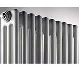 Стальные трубчатые радиаторы Ercos, фото 5