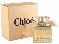 Женская парфюмированная вода Chloe Eau de Parfum (очаровательный цветочно-пудровый аромат)  AAT