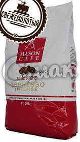 Свежемолотый кофе Mason Cafe (Масон) RICHE Expresso , 100 г