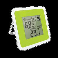 Термогигрометр Т-07 с часами