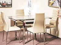 Выбираем стулья металлические