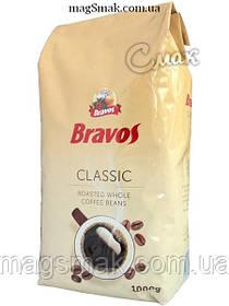 Кофе Bravos Зерно, 1 кг