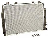 Радиатор Mercedes W140 4,2-6,0 90-00 АКПП 667*468 1405001403