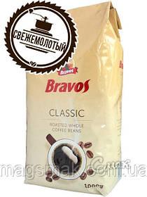 Свежемолотый Кофе  Bravos , 100 г