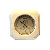 Термогигрометр для сауны ТГС-1