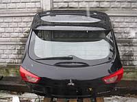 Крышка багажника Mitsubishi Lancer Хетчбек