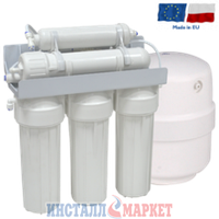 Система обратного осмоса пятиступенчатая Aquafilter RX-RO5-NN