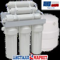 Система обратного осмоса шестиступенчатая Aquafilter RX-RO6-NN (с минерализатором)