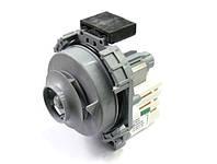 Мотор циркуляционный для ПММ Indesit C000302796