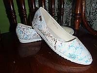 Подростковые туфли для девочек, 31-36 р. 32