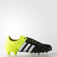 Профессиональные бутсы Adidas ACE 15.1 FG Leather B32818