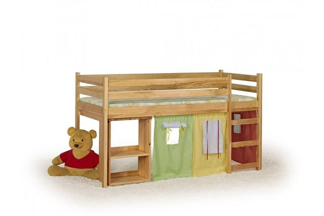 Меблі в дитячу кімнату Halmar