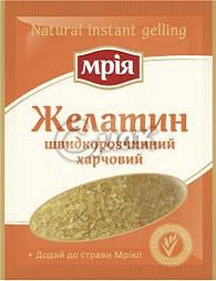 Желатин Пищевой Мрия, 25 г