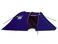 Палатка coleman 1901 ( 6 +1 мест )