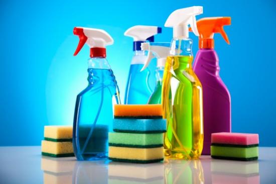 Все для уборки дома