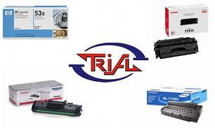 Заправка та відновлення картриджів до лазерних принтерів