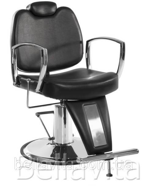 Парикмахерское мужское кресло Castilla
