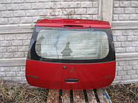 Крышка багажника Mitsubishi Colt 5D