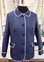 Стеганная демисезонная курточка для женщин