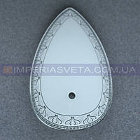 Плафон под шпильки для люстр, светильников IMPERIA лист LUX-442346