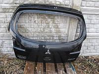 Крышка багажника Mitsubishi 3D