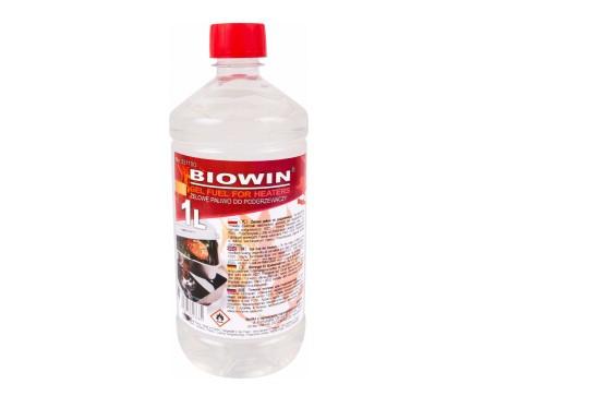 Гелевое топливо для коптильни 1 л