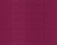 Гофрированная бумага бордовая (50 х 250 см)