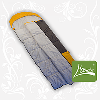 Спальный мешок-одеяло с воротником «Бриз»