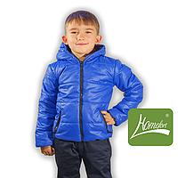 Куртка детская демисезонная (холлофайбер)