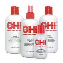 CHI Infra - Догляд за волоссям