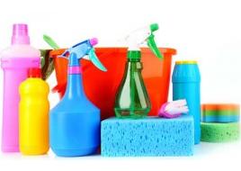 Миючі засоби для посуду
