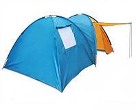 Палатка coleman 2908 ( 4 места )