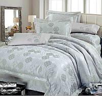 Комплект постельного белья из сатина без вышивки