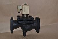Клапан мембранный с электромагнитным приводом типа СВМГ 15кч883р, р1
