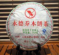 Чай Шен Пуэр Юндэ 7542, 2011 Год,  От 10 Грамм , фото 1