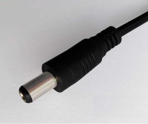 Коннектор для светодиодных лент OEM SC-11-MWC-2 mini Jack папа с проводом, 15см