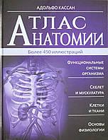 Атлас анатомии, 978-5-9910-3216-2