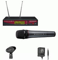 Универсальная радиосистема, Микрофон SENNHEISER EW 135 G3