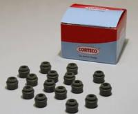 Сальники клапанов двигателя (комплект 16 шт. ) Toyota
