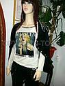 Манекен женский натуральный AC-7, фото 3