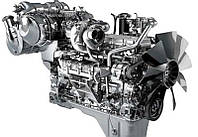 Двигатель Komatsu 4D95L