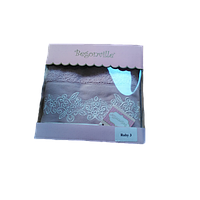Полотенце махровое Begonville - Ruby 3 pembe 50*90