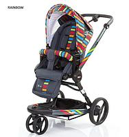 Детская прогулочная коляска ABC Design 3 Tec Plus 2016