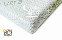 Матрас в детскую кроватку Lite Aloe Vera ТМ Children's Dream 8 см