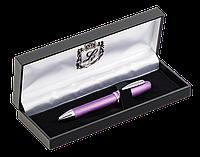 "Ручка шариковая ""Charm"" с кристаллами Swarovski в подарочном футляре"