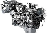 Двигатель Komatsu SA6D108-1